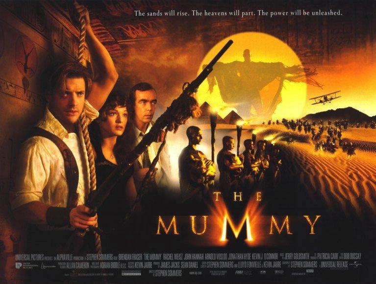 mummy1999