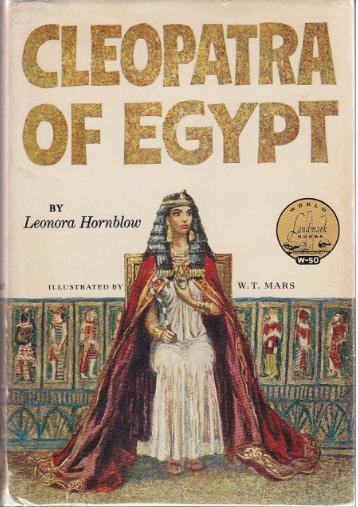 cleopatra of egypt