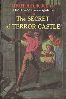 TheSecretOfTerrorCastle