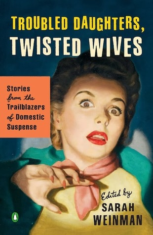 troubled daughters twisted wives