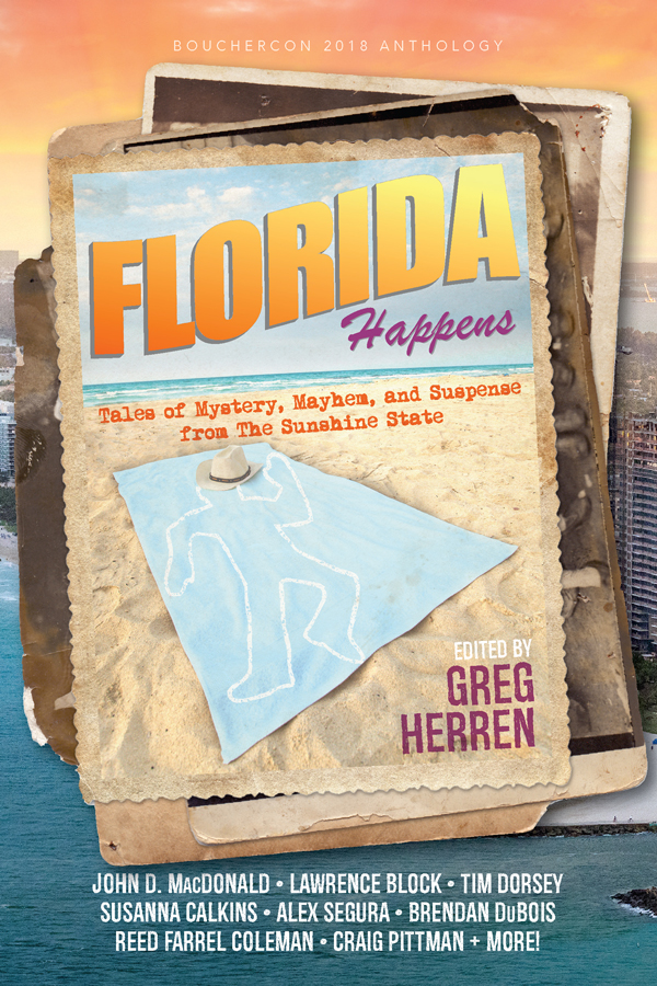 Florida Happens final cover