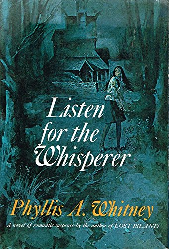 listen for the whisperer