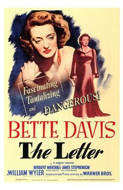 The_Letter_poster
